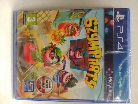 Szymparty gra PS4 (grywanda.pl)