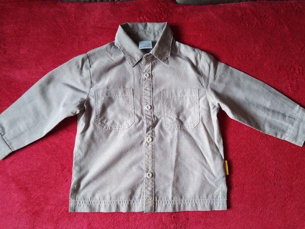 Koszula r. 86 cocodrillo
