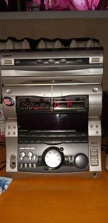 Sony rx 110 av