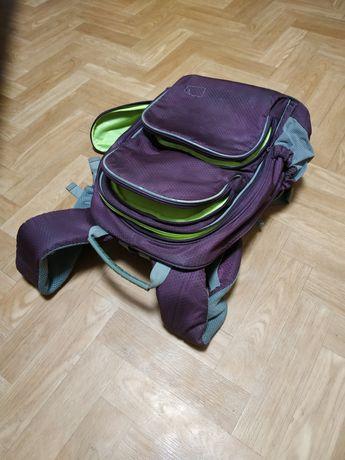 Рюкзак школьный Kite 702 Smart-1 для девочек