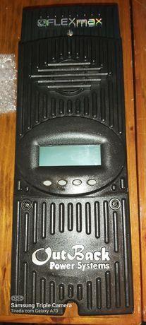 Regulador de painéis solares OUTBACK flex max