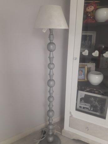 Fajna lampa z Prl