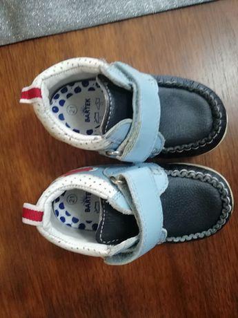 Buty firmy Bartek rozmiar 21