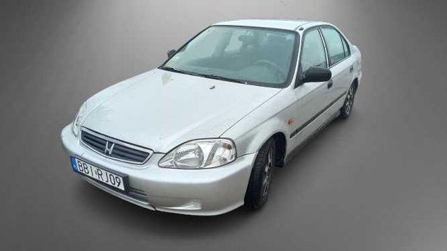 Honda CIVIC 1.4 benzyna 90 KM, 2000 rok / dużo tanich aut