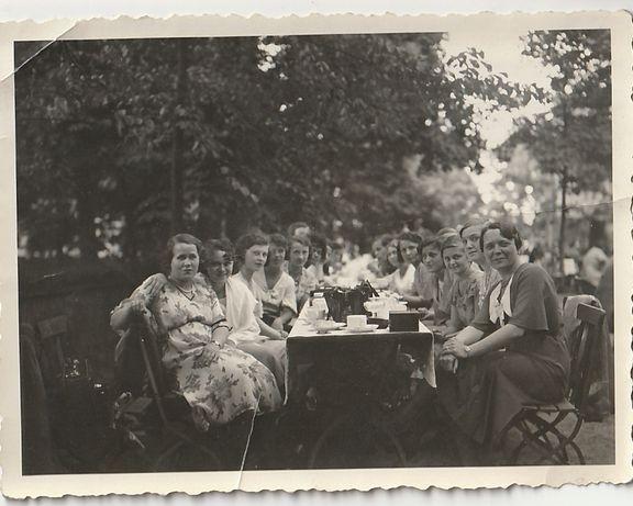 Stare zdjęcia Wrocław 1933