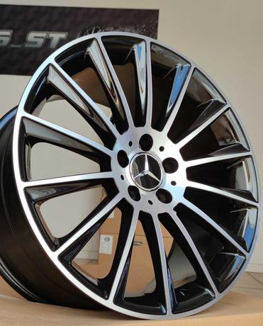 jantes 19 5X112 Mercedes AMG Turbine NOVAS C E GLC GLE