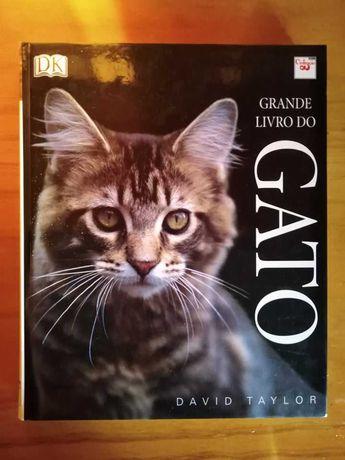 O Grande Livro do Gato - David Taylor
