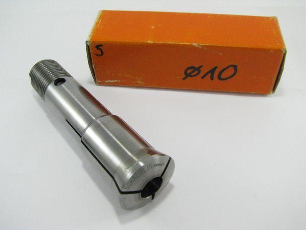 Pinça Schaublin W20 para torno - Ref:80 - 93.410 - 10mm