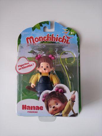 Monchhichi figurka małpka Hanae