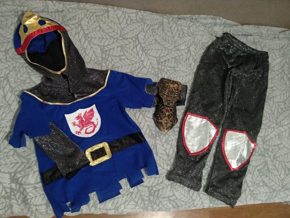 Карнавальный костюм рыцарь на рост 110 - 116 Киев - изображение 1