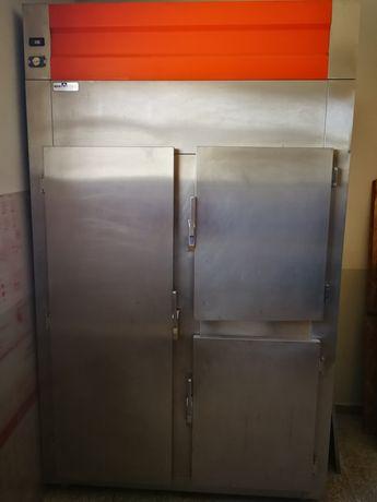 Móvel frigorífico industrial