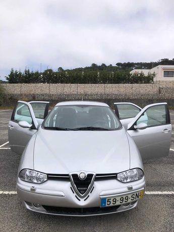 Alfa Romeo 156 1.6 120CV (2001)
