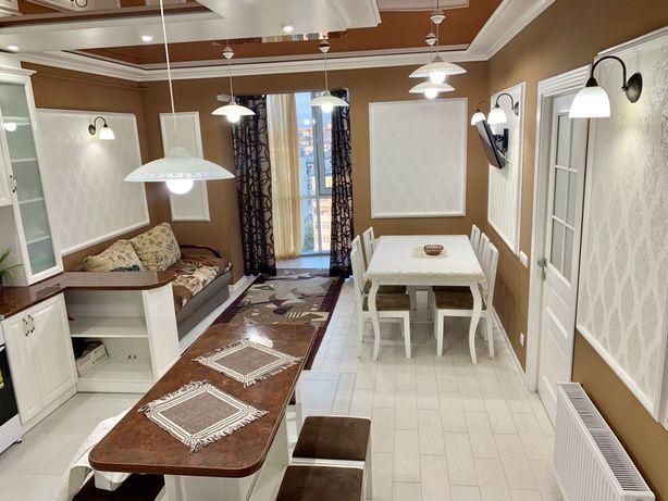 Продаж ЖК Фамілія з ремонтом 72000 $
