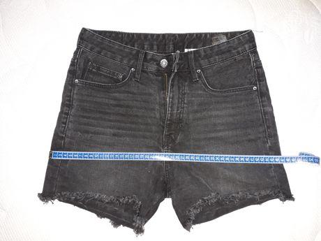 Шорты H&M джинсовые 36 размер