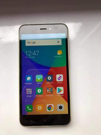 Smartfon Xiaomi Redmi 4a