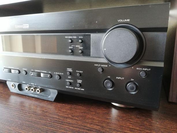 Amplituner Yamaha rx v420 rds wzmacniacz