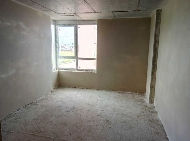 2-кімнатна квартира від забудовника, 56м2