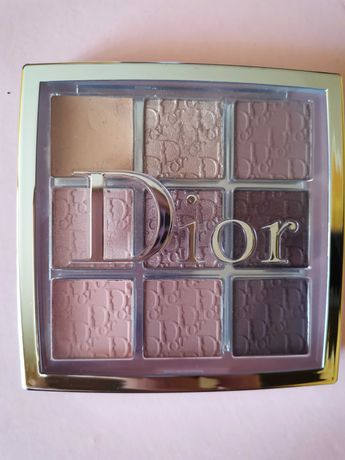 Палетка теней Dior