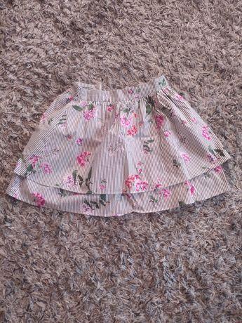 Spódnica nowa mini z Mohito