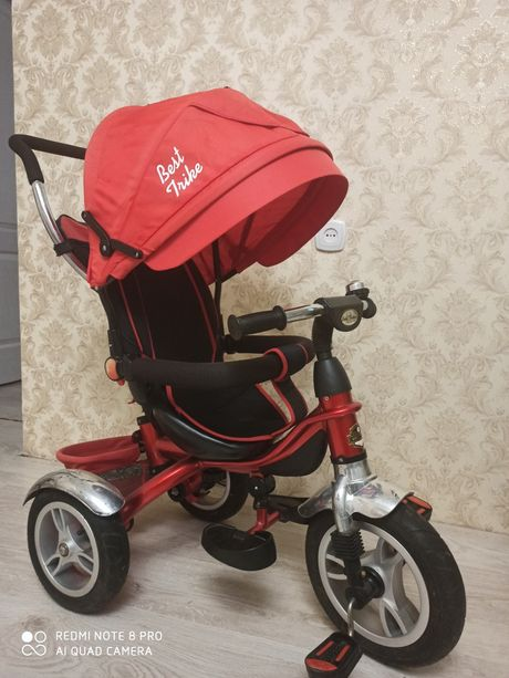 Детский велосипед Best Trike 5388