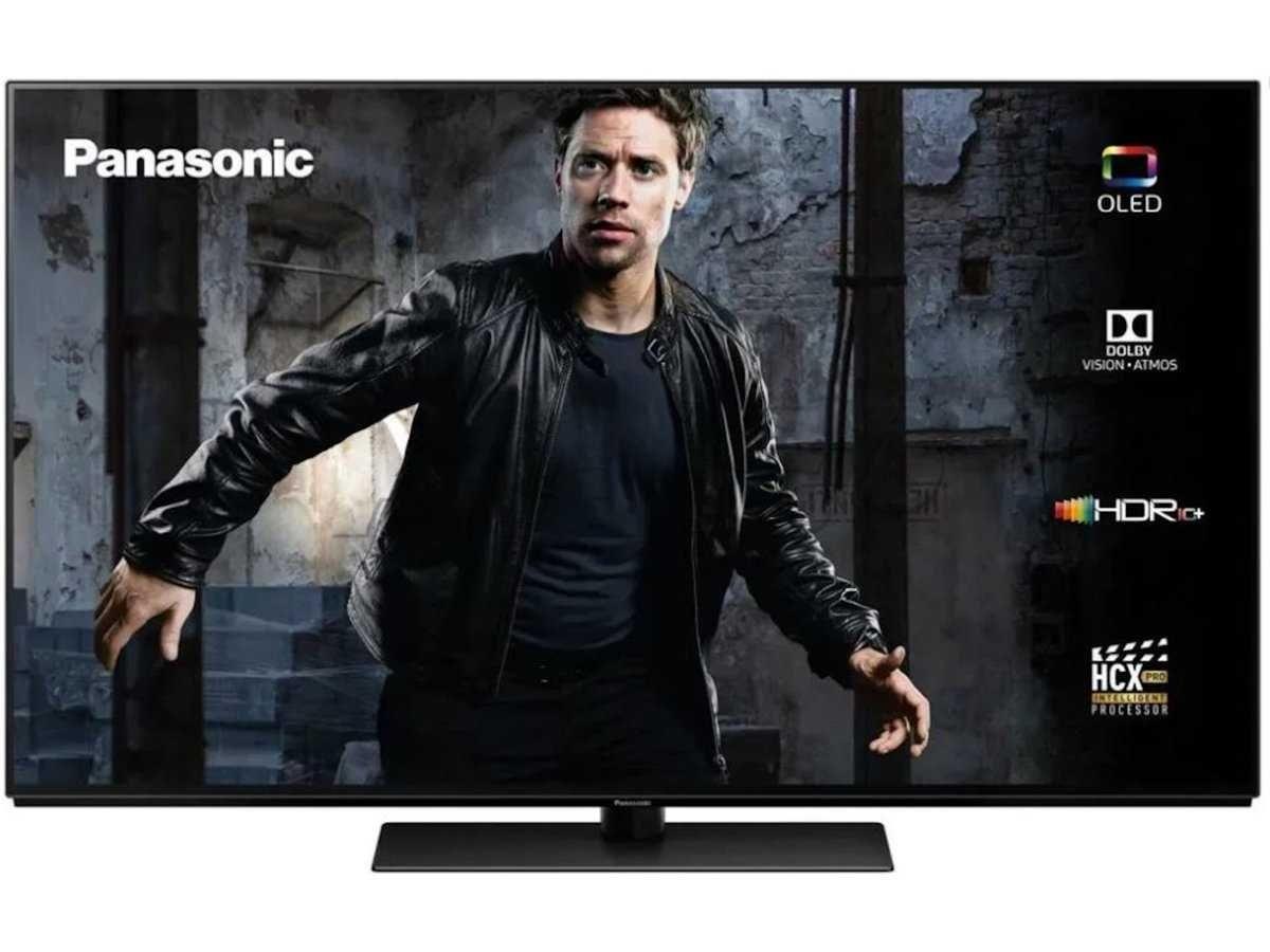 "**Telewizor PANASONIC TX55GZ960 55"" OLED 4K-Lombard Stówka**"