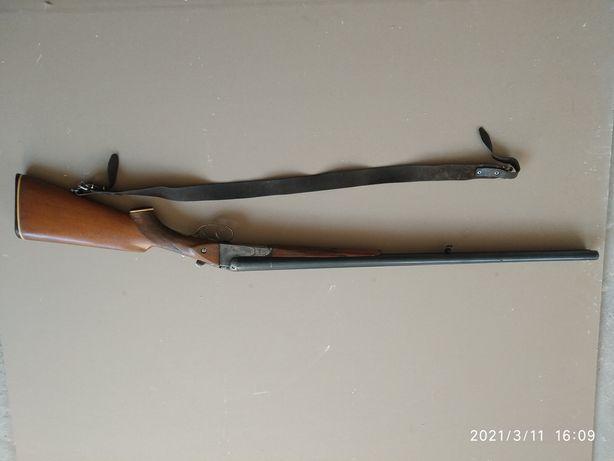 Охотничье ружье ИЖ 54