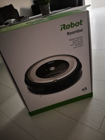 Robot Roomba e5 (e5152)!
