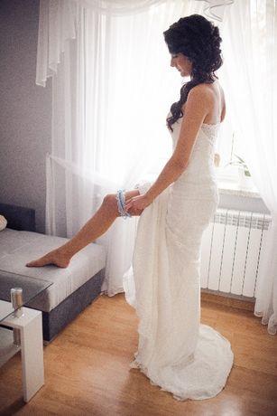 Suknia Ślubna Moncheri - Viola Piekut