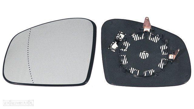 Vidro Espelho Esquerdo Asferico Termico Renault Twingo | 14-