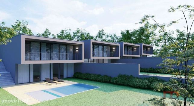 Moradia T4 Venda em Seide,Vila Nova de Famalicão