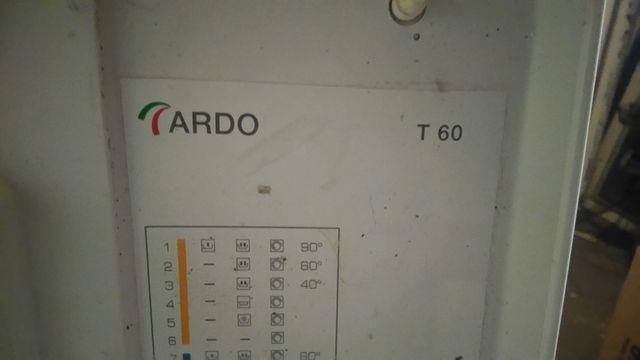 Części do pralki ARDO T60