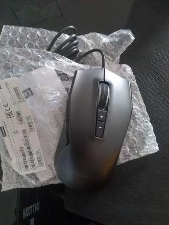 Lenovo IdeaPad Gaming M100 RGB Mouse Novo(selado)