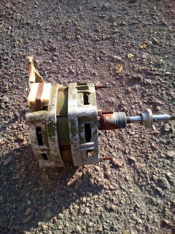 Электродвигатель.
