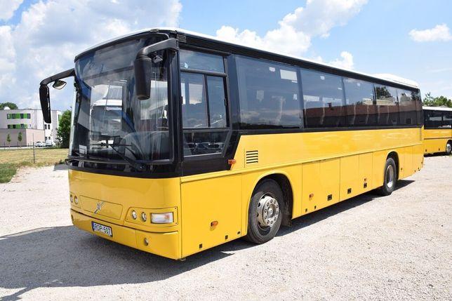 Автобус Volvo B10