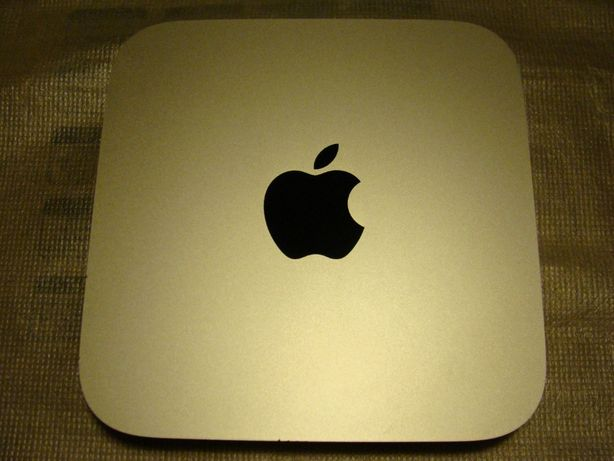 Продам Apple MacMini A1347/4Gb/HDD 1Tb