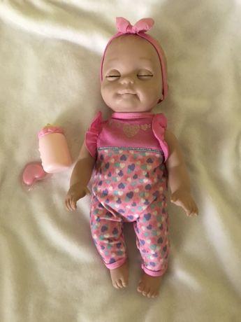 Luvabella zapf кукла лялька интерактивная