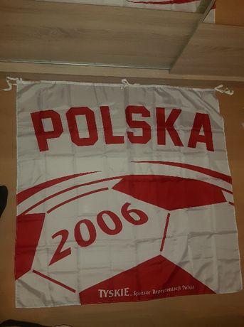 flagi polski tyskie