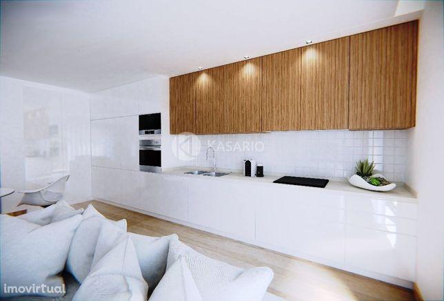 Apartamento T0 em Aveiro