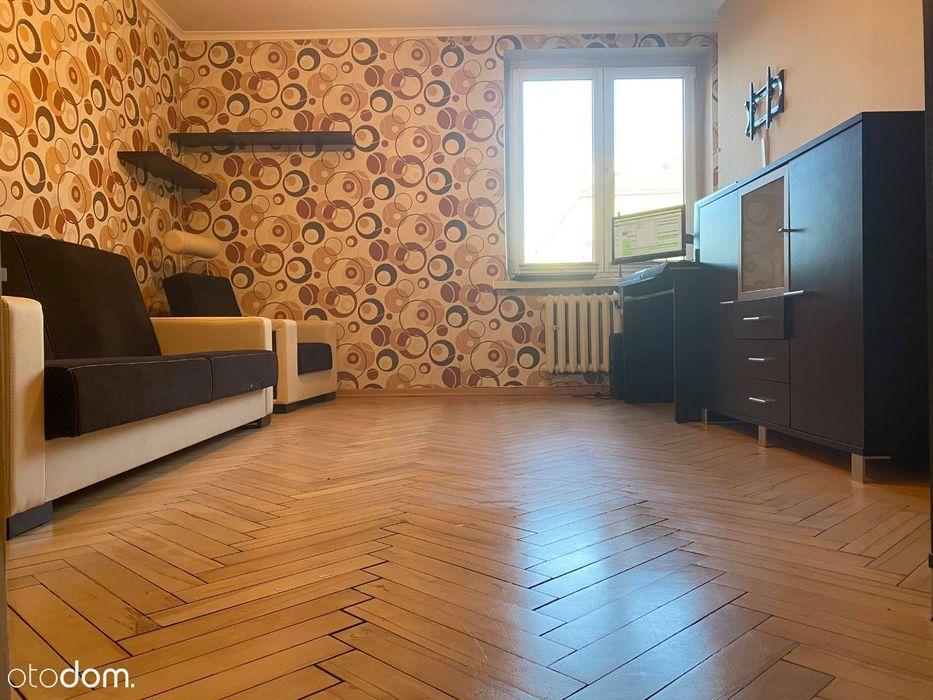 Mieszkanie dwupokojowe 48,14 m2, Trynek Gliwice - image 1