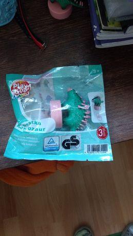 Dinozaur z Lidla playtive