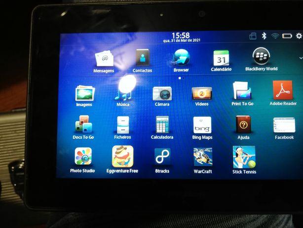 Tablet Blackberry Playbook 16Gb