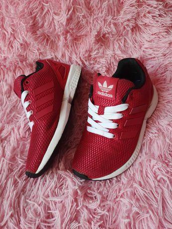 Кроссовки adidas оригинал 31 размер (20см) в идеале