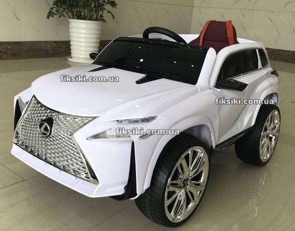 Детский электромобиль Lexus M3584 EBLR-1, Дитячий електромобiль
