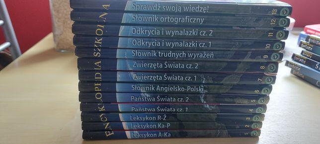 Encyklopedia szkolna