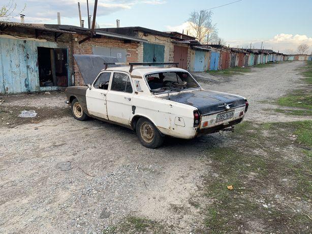 Продам ГАЗ24