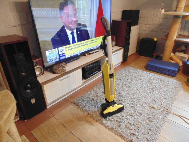 karcher fc5 myjka do podług mop elektryczny