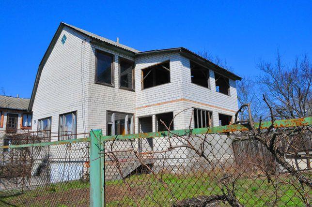 Двухэтажная дача с выходом к воде СО Монолит