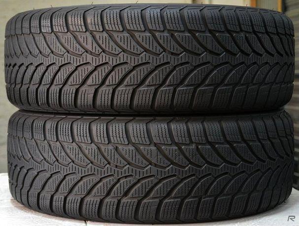 225/55R16 Bridgestone Blizzak LM-32 Шины б/у зима Склад резины