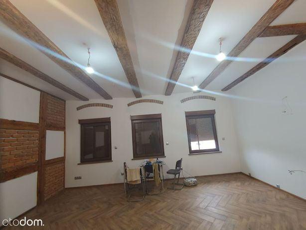 Lokal biurowo- usługowy lub mieszkalny