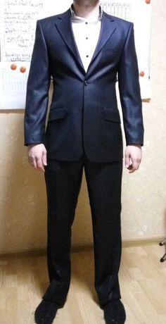 Мужской костюм Antoni Zeeman